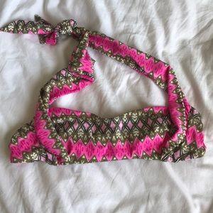 Frankie's Bikinis Swim Top